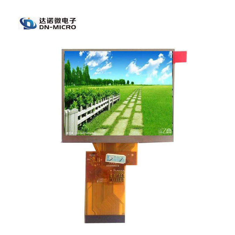 lower price high technology 3.5inch TFT LCD for PS vita