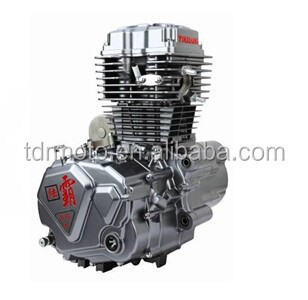 Yinxiang 150cc air cooled engine