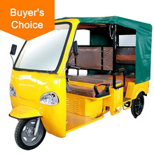 india market hot sale 4 passengers electric auto rickshaw tuk tuk