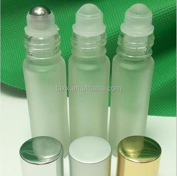 GLASS Rollerballs Bottle Fitments Replacement Rollon ball