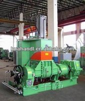 rubber kneader/Tire making machine