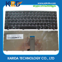 New laptop internal keyboard for Lenovo Z470 Z375A Z475 Z375 Z370 Z370A Z475A Z470A keyboard