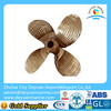 4.5m Marine 4 Blade Fixed Pitch Propeller