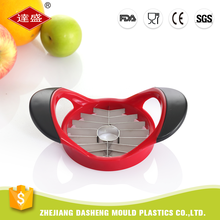 Direct factory best price hot selling fruit cutter apple corer fruit slicer