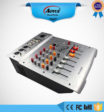 Use for family 4 channel USB audio console mixer PMX422D