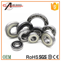 61810 high precision deep groove ball bearing