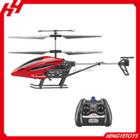 super hot gyro metal 3.5-channel rc helicopter infrared toy BT-000483