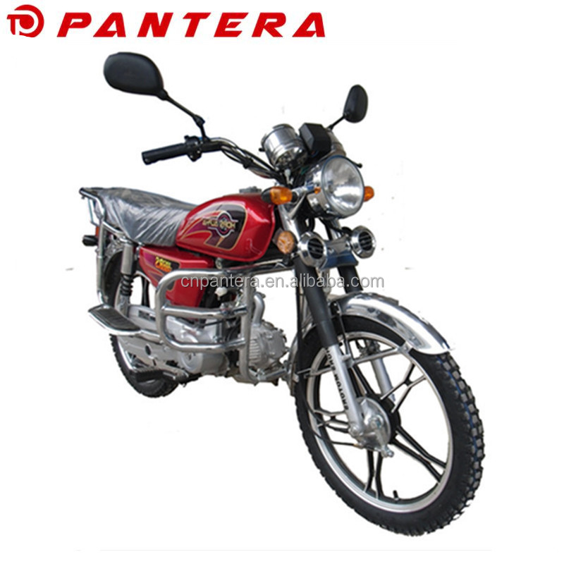 Best Selling four stroke 100cc Motorcycle Mini Motos Used Motorcycle For Sale