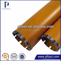 Diamond Core Drilling Bits for hard rock with top technology
