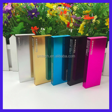 Power bank 8000mAh Mi Portable Power Bank for iPhone Battery Charger Mobile Power Bank 8000mAh for Cell Phone