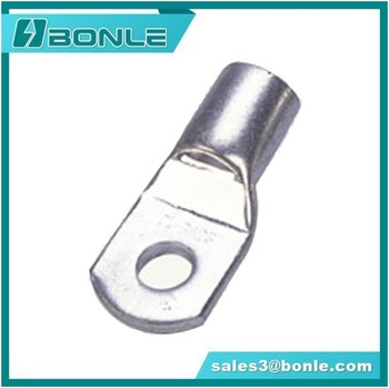 Factory Director Tinned Ring Type Terminal Cable Lug
