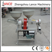 Hot sale farm/home use rice mill machinery spare parts with video