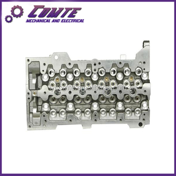 Cylinder head for 188A9.000 199A2.000 223A9.000 199A3.000 engine