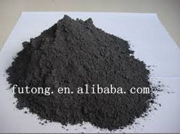 Black silicon carbide abrasive/sic powder