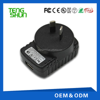 6v 2a usb adapter power supply charger