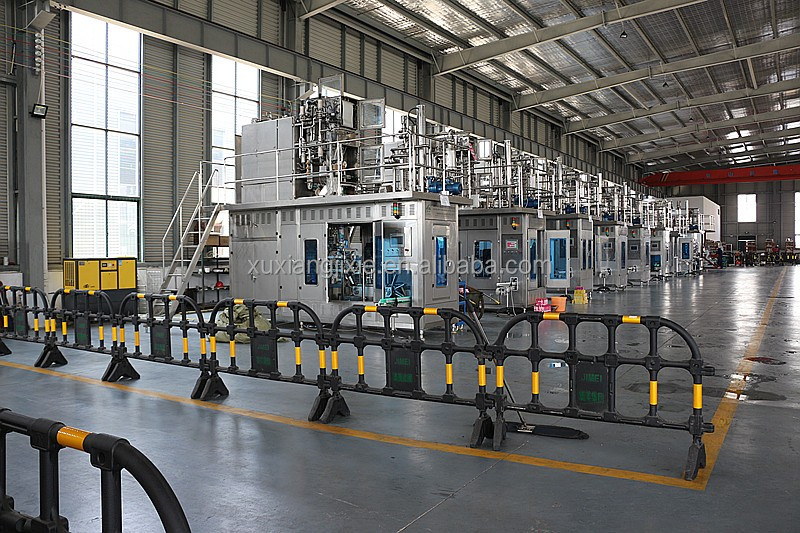 CE standard multi-functions orange fruit juice processing plant concentrate machienry line factory for sale