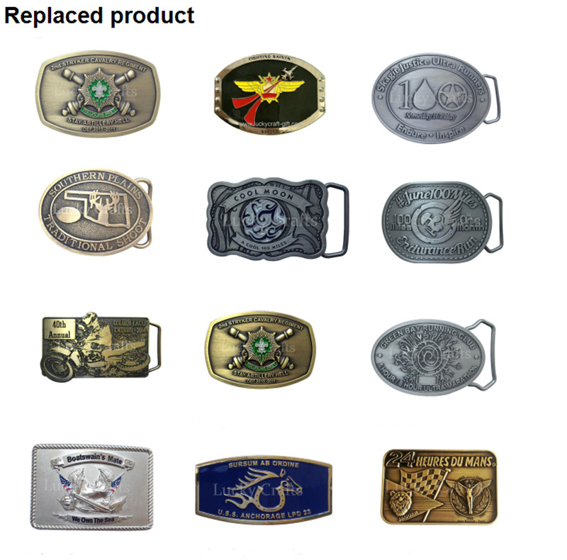 make your own custom belt buckles manufacturers automatic buckles