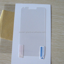 Anti-scratch Screen protector for Huawei U8860 Honor, Paypal also accepted