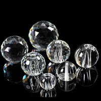 High Quality Crystal Glass Ball For