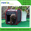Pop up portable and foldbale dog kennel cat cage for traveling