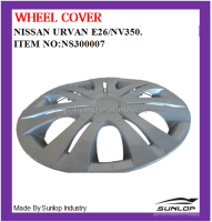 new products auto spare parts wheel cover NS300007 for NS Urvan E26/ NV350