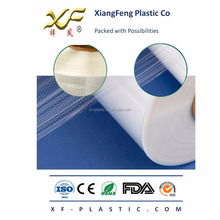 XF Supreme 130 Hot Needle Perforated POF Shrink Film