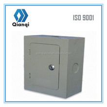 cable iron black sheet metal distribution box prices