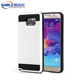 Trade assurance tpu pc smartphone case for samsung galaxy note 5