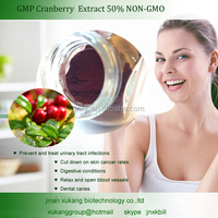 100% Pure Cranberry Extract Proanthocyanidins/Cranberry Extract Powder