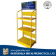 Durable High Quality Silver Power Tool Display Stand