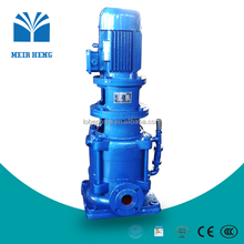 DL/DLR high pressure boiler feed centrifugal water pump