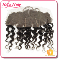 Befa Hair 13x4 loose wave ear to ear lace frontal closure