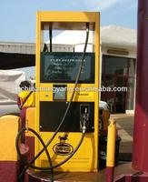 Fuel Dispenser for Africa biggest oil company