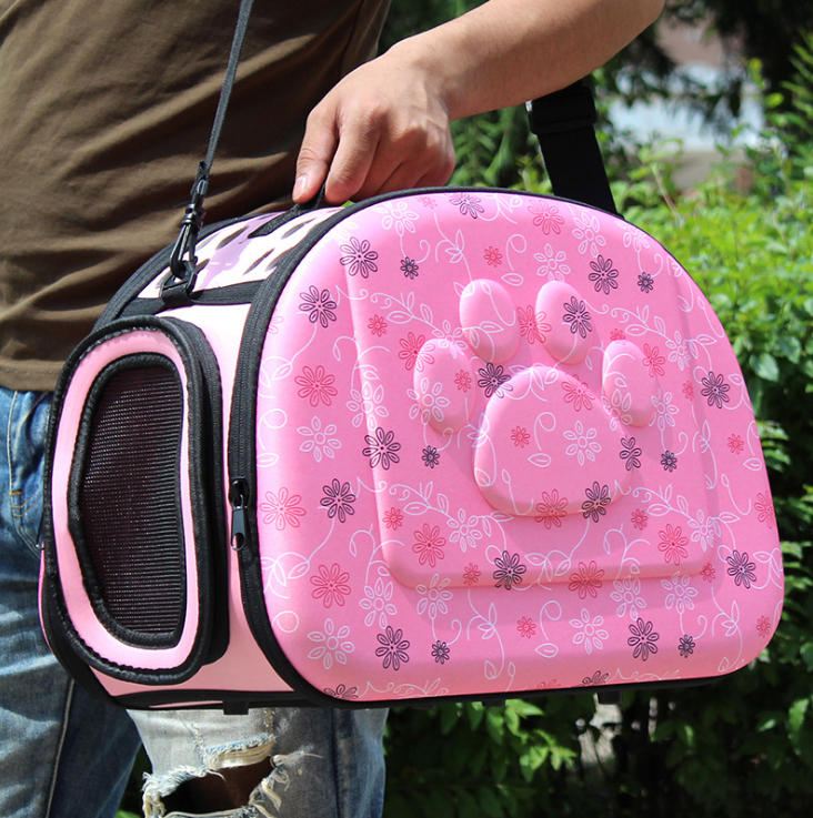 New model Excellent pet dog bag Cats and dogs carrier pet accessories supply