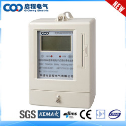 Energy measurement monitoring portable energy meter testing device