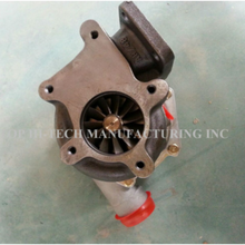 T04B-6048-5B-R Ball Bearing Turbo Charger