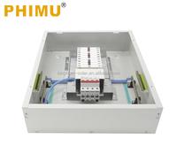 TPN 3 Phase Main Distribution Board /load center box