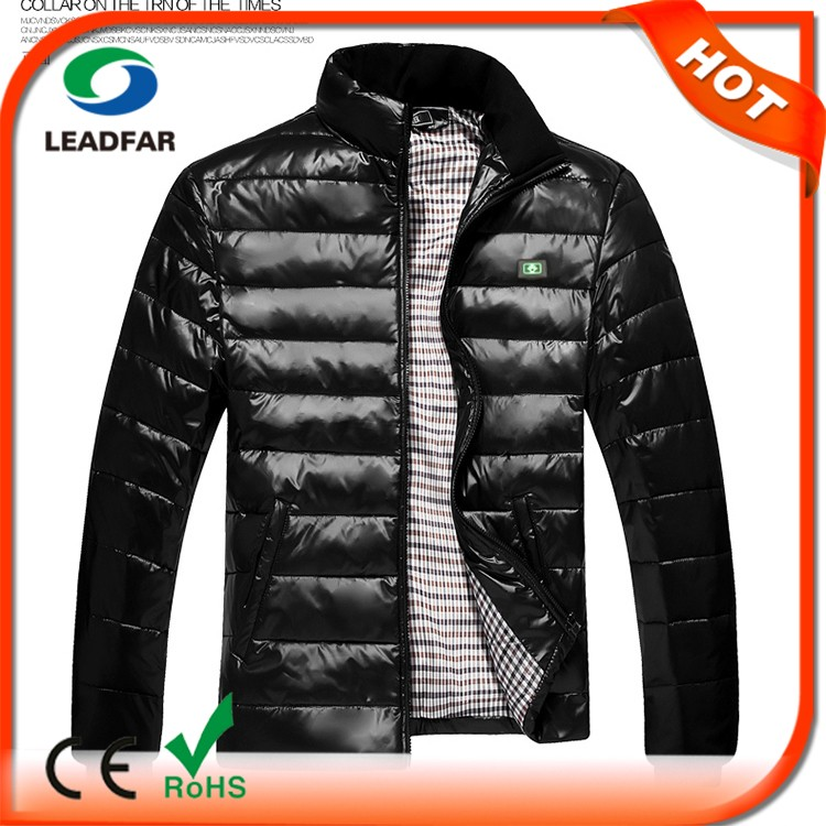 Chinese Clothing Manufacturers Cheap Warm Jackets Brand Name Winter Jackets For Man