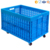 191L Storage Boxes & Bins Type and PP Plastic Type plastic stackable storage crates