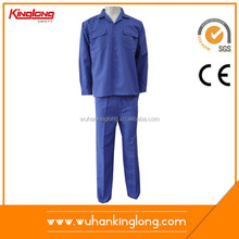 Wholesale clothing manufacturer elastic waist gardening uniforms