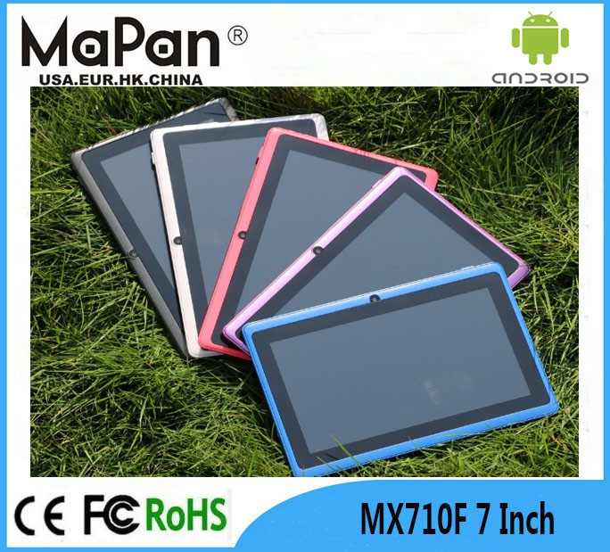 MaPan mini laptop without sim card slot built-in wifi functional tablet pc for kids