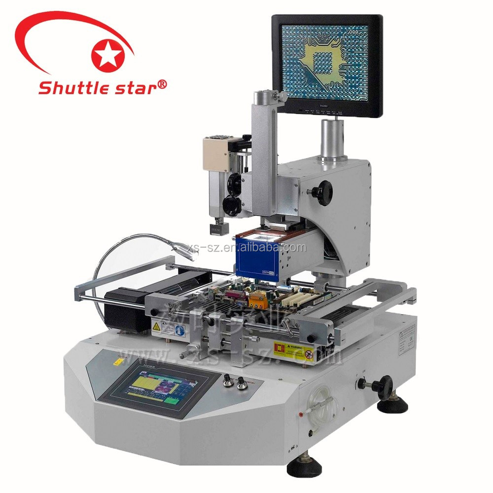 IC soldering thermocouple machine with smd repair tool for iphone 6 motherboard best