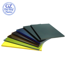 Flexible Very High-wear Resistance Frosted PVC Plastics Sheet