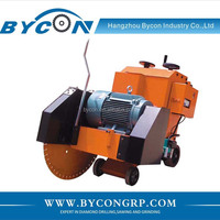 23hp Portable Gasoline Concrete Cutter With Gasoline Engine FBC-700-1