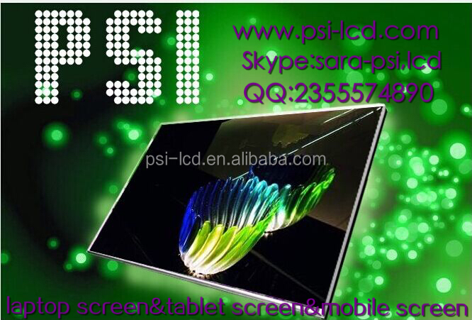 Good Price 14.0 HD slim glossy laptop screen A+ grade LP140WH2-TLS1/LP140WH2-TLN1/LTN140AT20/N140BGE-L41/ B140XW03