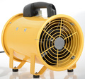 Axial Ventilation Blower