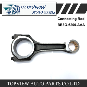 Genuine part Connecting Rod 2.2L for transit V348 OE number:BB3Q-6200-AAA Short number:1548563