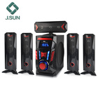 Hot!!! 5.1 7.1 surround sound system home theatre with USB SD FM Radio and Remote control