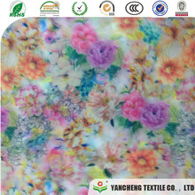 new business project different types of fabric printing for suit