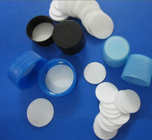 EPE foam gasket cap inner inserts for beverages